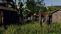 Silah bırakması için FARC'a 20 gün ek süre verdi