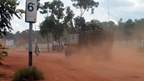 Le procureur de la cour pénale spéciale pour la Centrafrique est déterminé à faire le travail pour lequel il a été nommé.