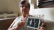 Manchester attack hero reunited with mum