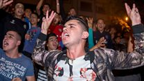 ما الذي يحدث في الريف المغربي؟