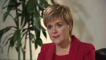 SNP 'been effective opposition'