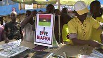 A Biafra, le discours sécessionniste refait surface
