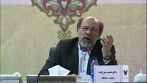 کشمکشها سر برکناری رئیس پیشین دانشگاه آزاد اسلامی