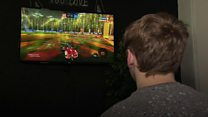 Young gamers at risk from online bullying