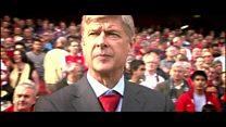 Who is Arsene Wenger?