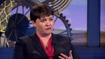 'I will stop SNP dragging us to indyref2'