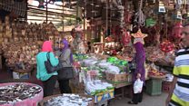 رمضان في مصر في ظل الأزمة الاقتصادية