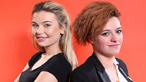 Toff and Jack Monroe's election blind date
