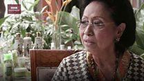 Martha Tilaar, perempuan yang mendobrak tradisi