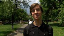 """""""Все погано"""": молоді кияни і москвичі про відносини двох країн"""