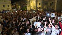 Dans le Rif au Maroc, la grogne de la contestation grandit