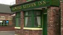 Rovers Return tiles help fundraising