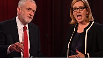 Rudd and Corbyn challenged on costs