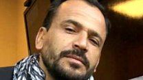 Kabul bombing: 'Mohammed never responded'