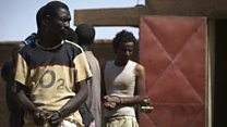 Mauritanie: des prisonniers djihadistes en grève de la faim
