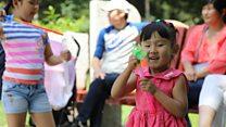 Кыргызстанда Балдарды коргоо күнү белгиленүүдө