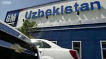 "GM Uzbekistan: Янги нархлар ""шапка""си биланми, ""шапка""сизми?"
