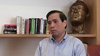 Mỹ - Việt: Thâm hụt thương mại 'là cơ hội'
