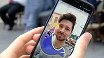 Skype gets Snapchat-style makeover