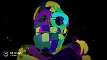 Виртуальная реальность приглашает в мир художника