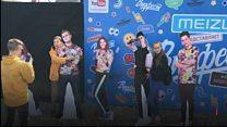 YouTube и политика: фестиваль видеоблогеров в Санкт-Петербурге