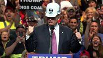 Дональд Трамп грозит выйти из договора по климату
