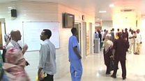 السلطات السودانية تنفي وجود حالات كوليرا