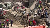 کابل برید: پاکستان د افغانستان تورونه رد کړي دي