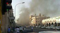 شهادة محمد النمر حول حادث القطيف