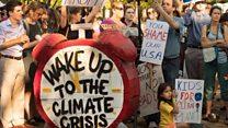 چرا ترامپ از معاهده تغییرات اقلیمی پاریس خارج شد؟