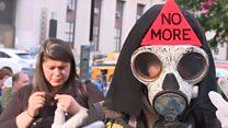 Активісти не хочуть виходу США з кліматичної угоди