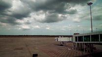 Inside Sri Lanka's $240m 'ghost airport'