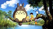 Studio Ghibli akan membuka taman bermain bertema 'My Neighbor Totoro'