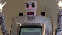 جرمنی کا روبوٹ پاردی