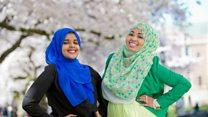 أخذ ورد بين التقليد والحداثة للحجاب