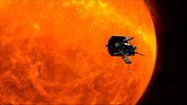 Como será a primeira missão espacial ao Sol, anunciada pela Nasa