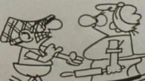 Andy Capp sexism was 'a part of life'