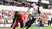 Victor Wanyama huwa ana kisasi na Arsenal?