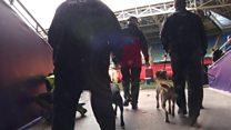 Pour la finale de la Champions League, Cardiff renforce la sécurité