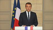Levée de boucliers contre le retrait des USA de l'Accord de Paris