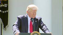 ТВ-новости: климат будут спасать без США