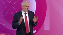 Corbyn says 'no deals' with SNP