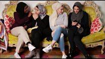 الحجاب موضة أم التزام؟