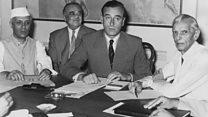 70 برس پہلے: تقسیم ہند کے منصوبے پر جناح کا جواب
