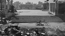70 برس پہلے:  تقسیم ہند کی بحث