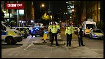 लंदन में दो चरमपंथी हमले