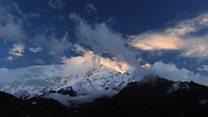 راز دانش، چرا اهالی تبت بهتر از بقیه از هیمالیا بالا می روند؟