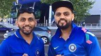 'ये मैच भारत ही जीतने वाला है'