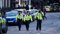 London Bridge attack: What happened?