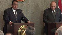 هل تشهد العلاقات المصرية السودانية انفراجة؟